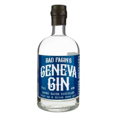 Bad Fagin&#8217;s Geneva Gin <small>70cl 40%</small>