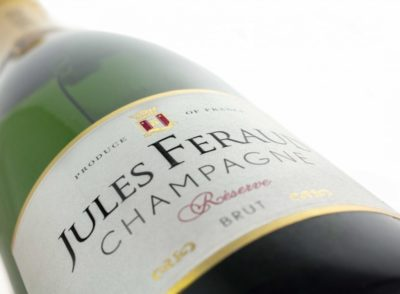 Jules Feraud Front Label 50