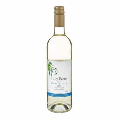 Lily Farm Coastal Dry White Wine