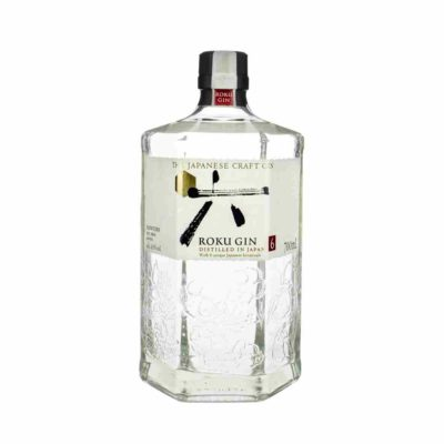 Roku Gin <small>70cl 43%</small>