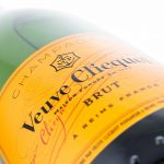 Veuve Clicquot front label 50