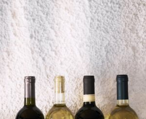 Click here to see all our Vegan & Veggie Wines