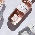 Salcombe Gin 3 bottles
