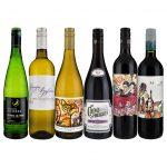 Easter Wine Box - WB - Line