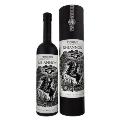 Penderyn Icons of Wales #7 &#8211; Rhiannon <small>70cl, 46%</small>