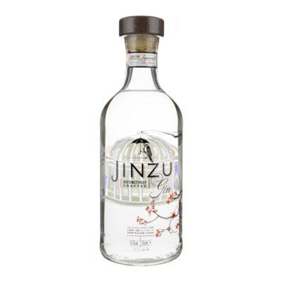 Jinzu Gin <small>70cl, 41.30%</small>