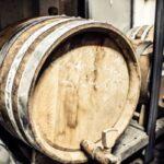 Nailbiter Rum Barrel