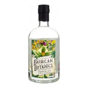Barbican Botanics Tropical Gin