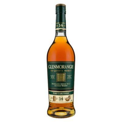 Glenmorangie 14 Year Old Bottle