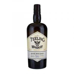 Teeling Blended Whisky white background