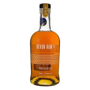 Devon Rum Co - Honey Spiced Rum