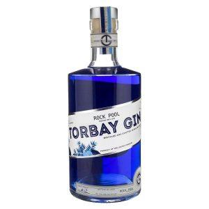 Rock Pool - Torbay Gin