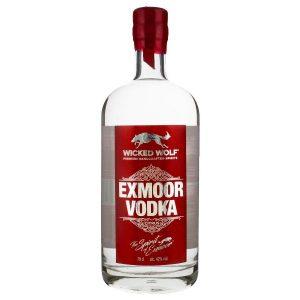 Wicked Wolf Exmoor Vodka