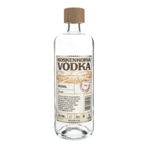 Koskenkorva-Vodka