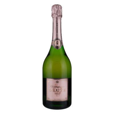 Champagne Deutz Brut Rose